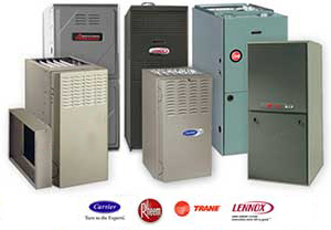 heating systems contractor johnson air systems
