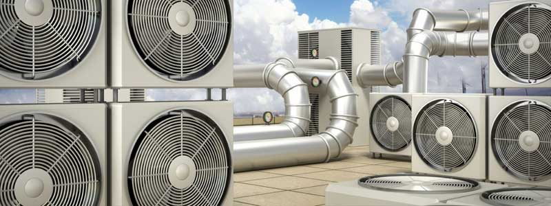 Commercial Air Conditioning Contractor