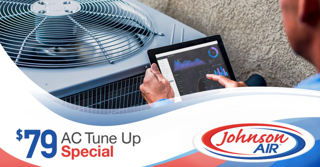 AC Tune Up Special San Diego